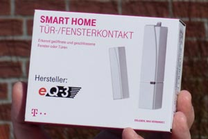 t r fensterkontakt einbruchschutz mit telekom smart home. Black Bedroom Furniture Sets. Home Design Ideas