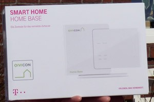 Telekom Smart Home Base (Basis-Station Qivicon)