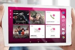 Telekom Puls Tablet (Alcatel One Touch) für Smart Home